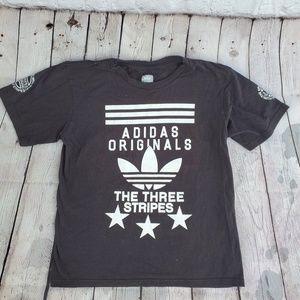 ADIDAS Shirt in Boys size M